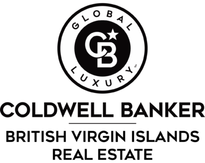 Coldwell Banker BVI Logo