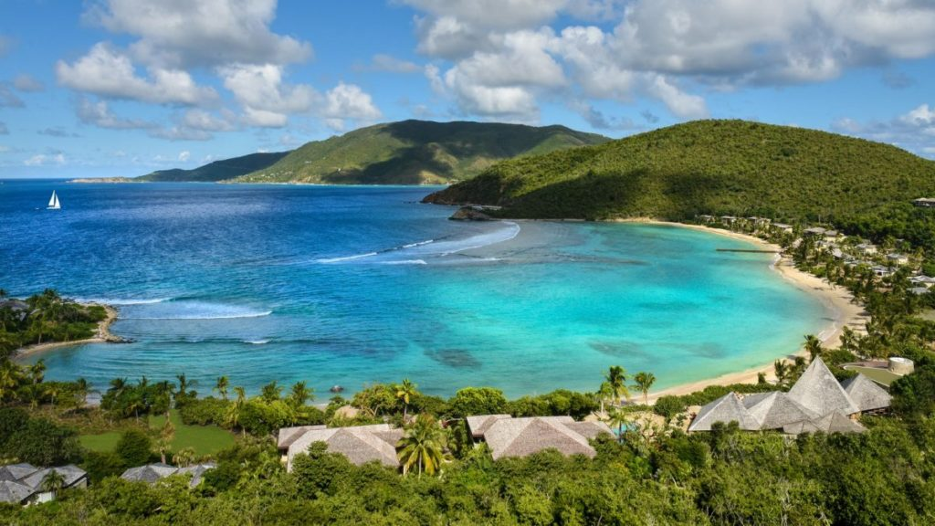 Little Dix Bay—The Caribbean Getaway Beloved by Queen Elizabeth—Makes Its Triumphant Return